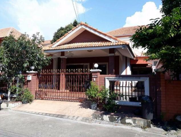 tanyawan park maison pour la vente dans les East Pattaya