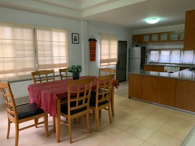 central park 5 house for rent in East Pattaya