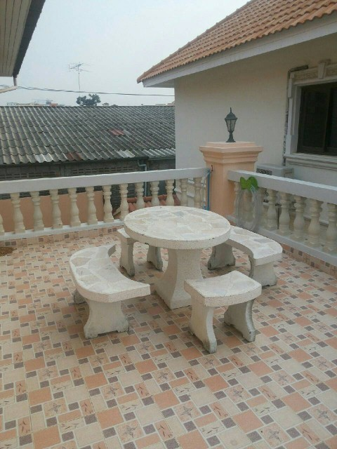 a beautiful house house for rent in South Pattaya