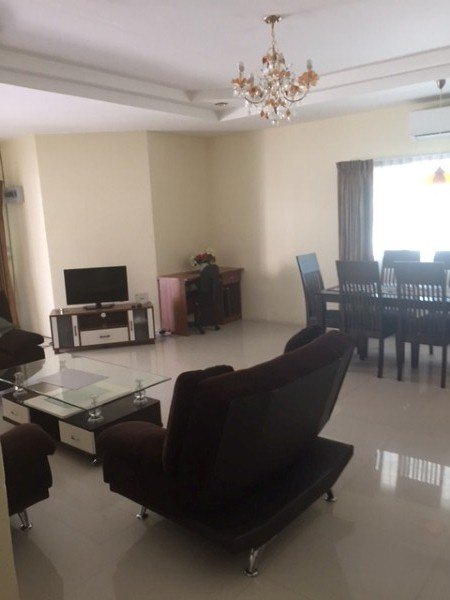tw thepprasit house for rent in Central Pattaya