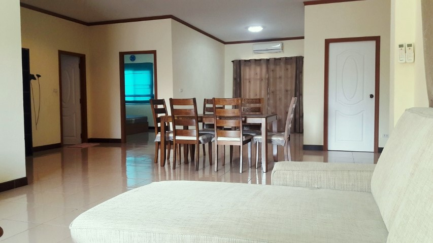 pattaya tropical village 2 house for rent in East Pattaya