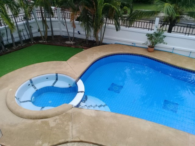 central park 4 house for rent in Ost-Pattaya