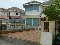 Wonderland 4 in Pattaya - House - Na Kluea - East Pattaya