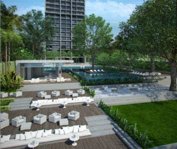 zire wongamat condominiums  in Wong Amat