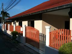 Swiss Paradise - House - Nong Prue - East Pattaya