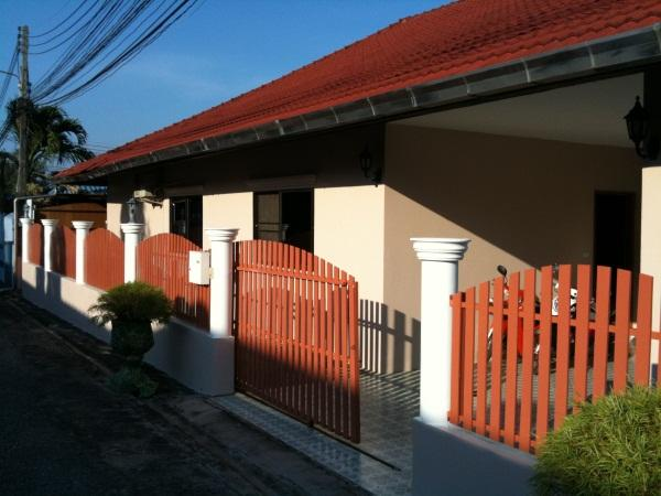 Swiss Paradise Village East Pattaya - House - Pattaya East - Pattaya East, Pattaya, Chon Buri