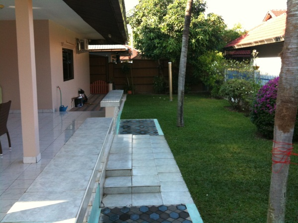 swiss paradise house for sale in East Pattaya