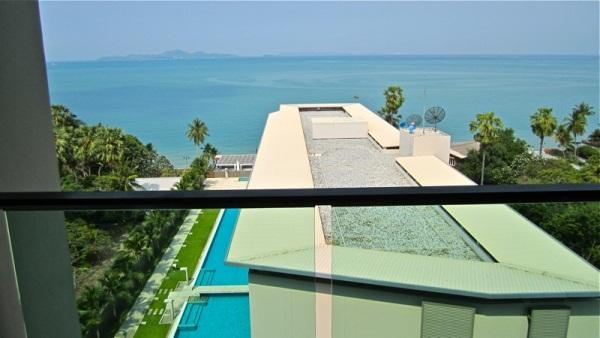 pic-1-Siam Properties Co.Ltd. Ananya Beachfront Condominium Wongamat Phases 3 & 4  to rent in Wong Amat Pattaya