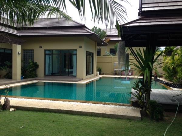 1. Thai Bali Style   House   Bang Saray   Property Real Estate Agent
