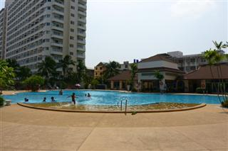 Jomtien Apartment for Sale - Condominium - Jomtien - Jomtien