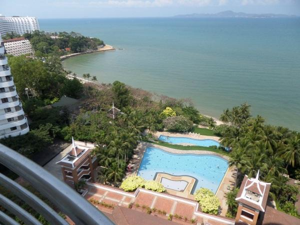 pic-1-Siam Properties Co.Ltd. Royal Cliff Condo  to rent in Pratumnak Pattaya