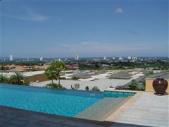 House sale&rent 180 sea view  - House - Pattaya East - kho Talol