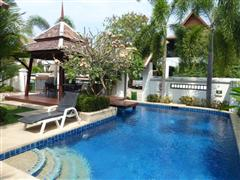 House for sale  - House - Thepprasit - Near by Lotus south pattaya