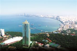 amari residences & sweet pattaya Condominiums for sale in Pratumnak Pattaya