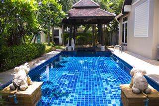 Nice family house - House - Pattaya East - Soi Siam Country Club