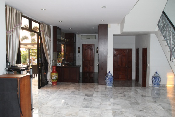 paradise villa 2 house for sale in East Pattaya