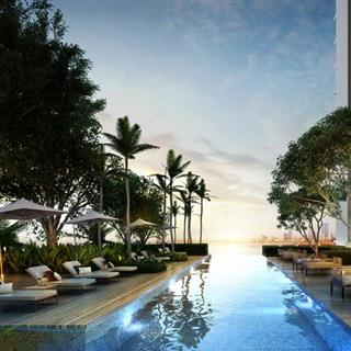 Unixx Condo Condominium South Pattaya