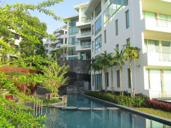 pic-1-Siam Properties Pattaya Co.Ltd The Sanctuary Condominiums to rent in Wong Amat Pattaya