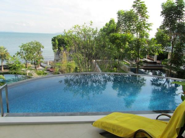 pic-3-Siam Properties Pattaya Co.Ltd The Sanctuary Condominiums to rent in Wong Amat Pattaya