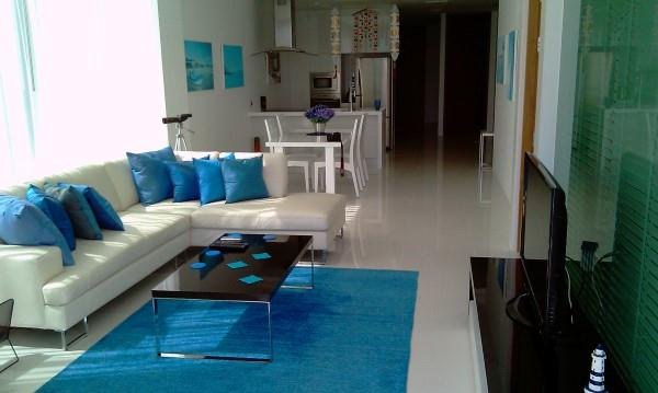 pic-7-Siam Properties Pattaya Co.Ltd The Sanctuary Condominiums to rent in Wong Amat Pattaya