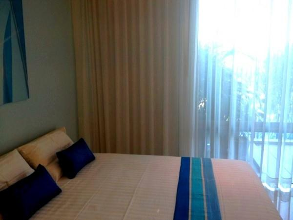 pic-14-Siam Properties Pattaya Co.Ltd The Sanctuary Condominiums to rent in Wong Amat Pattaya