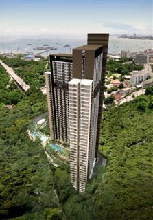 unixx condo for sale in Pratumnak Pattaya