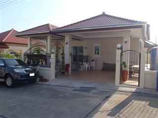 house for sale in bangsaray house for sale in Bang Saray