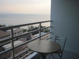 View Talay 5C - Condominium - Pattaya Central - Jomtien