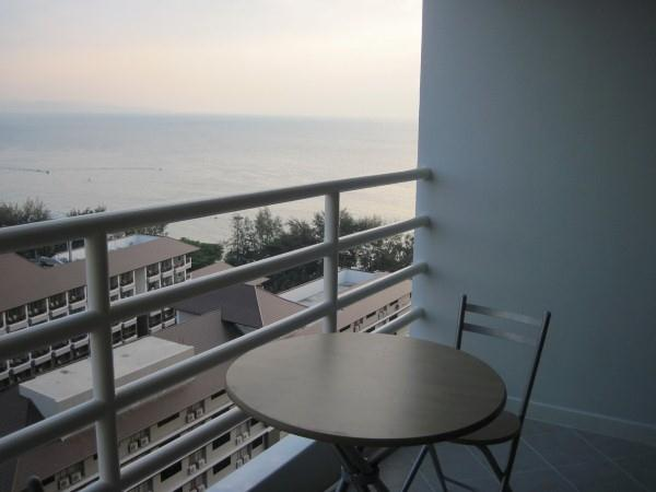 Siam Properties Co.Ltd. View Talay 5 Condominiums to rent in Jomtien Pattaya