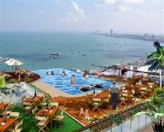 well located Condominiums for sale in Pratumnak Pattaya