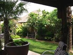 villa with private pool for rent house for rent in Pattaya