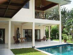 beautiful family home! house for rent in East Pattaya