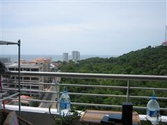 1 Bedroom apartment in Pattaya Hill - Condominium - Pratumnak Hill - Pratumnak Soi 2