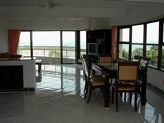 corner unit in jomtien Condominiums for sale in Jomtien Pattaya
