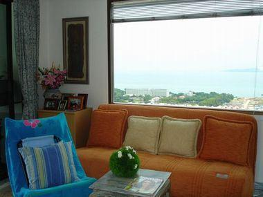 Siam Properties Co.Ltd. pattaya hill Condominiums for sale in Pratumnak Pattaya