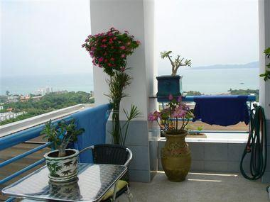 pic-4-Siam Properties Co.Ltd. pattaya hill Condominiums for sale in Pratumnak Pattaya