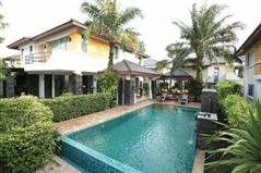 Beautiful designed Houses - House - Pattaya East - Soi Siamcountry