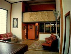 Thai Bali-Style House - House - Pattaya East - Siamcountry Club