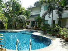 The Meadows house For sale and for rent in East Pattaya