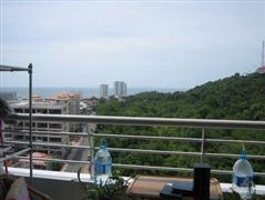1 bedroom aparment in Pattaya Hill - Condominium - Pratumnak Hill - Pratamnak Hill