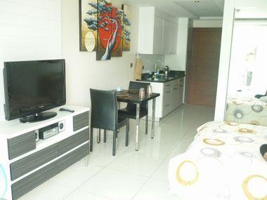 pic-1-Siam Properties Co.Ltd. Hyde Park Residence II Condominiums to rent in Pratumnak Pattaya