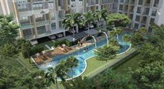 water park condominium in South Pattaya