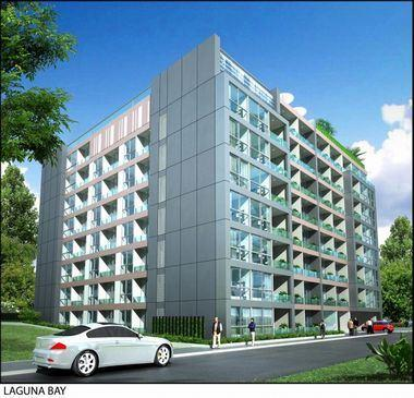 laguna bay condominium for sale in Pratumnak Pattaya