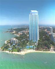 the palm condominiums  in Wong Amat