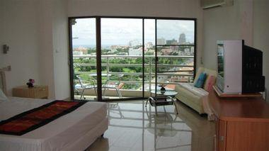 view talay 2 Condominiums for sale in Jomtien Pattaya