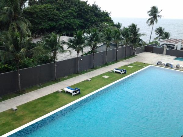 Siam Properties Pattaya Co.Ltd luxurious condo  for sale in Wong Amat Pattaya
