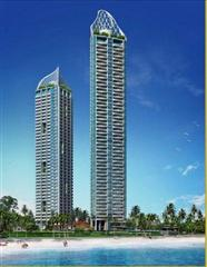 reflection condominiums  in Jomtien
