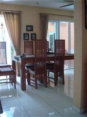 siam royal view house for rent in East Pattaya