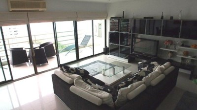 View Talay5 - Condominium - Jomtien - Jomtien