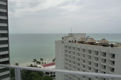 North Point - Condominium - Na Kluea - Na Kluea, Pattaya, Chon Buri